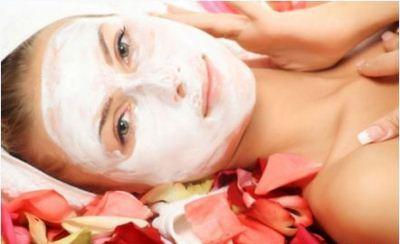 Mặt nạ này giúp da căng mịn và sáng bóng