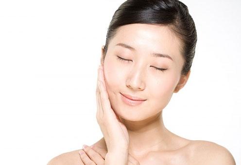 Bài tập căng da mặt