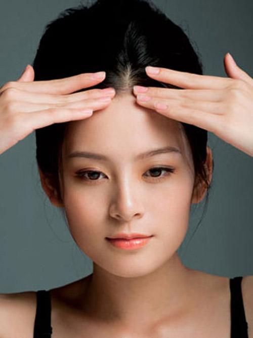 ban da biet massage cang da mat dung cach3 Thế nào là massage da mặt một cách đúng cách