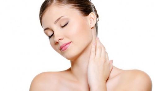 Bất ngờ với bài tập massge căng da mặt hiệu quả