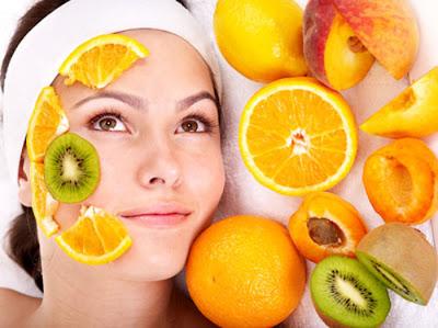 cách chăm sóc da mặt khô