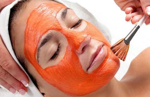 Cách làm dầu gấc dưỡng da mặt chống nẻ dưỡng ẩm da