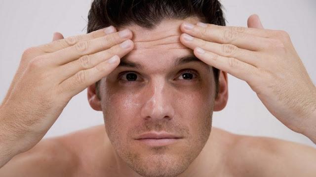 nam giới có căng da mặt được không 1