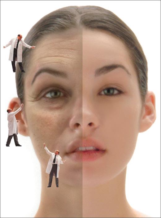 Tiêu chí để lựa chọn địa chỉ căng da mặt uy tín