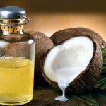 Bí kíp chống nhăn vùng mắt bằng dầu dừa hiệu quả tại nhà