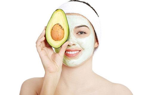 Trẻ đẹp hơn với 4 loại mặt nạ chăm sóc da mặt từ thiên nhiên
