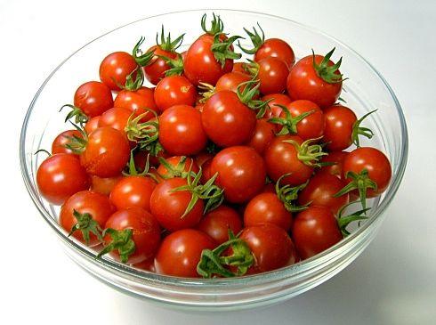cà chua giúp trẻ hóa làn da
