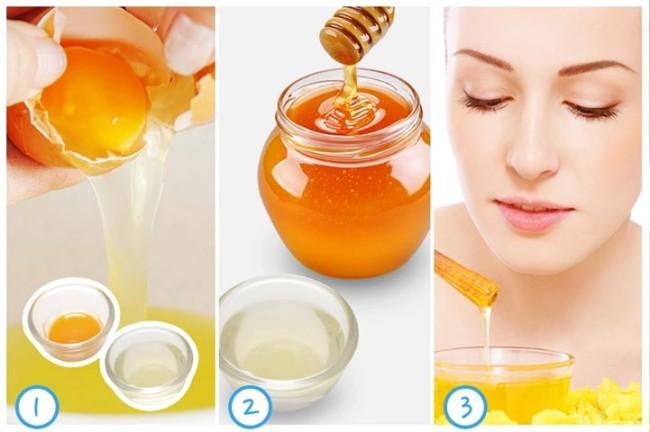 phương pháp làm căng da mặt