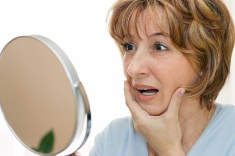 Cải thiện nếp nhăn giúp bạn trẻ trung hơn